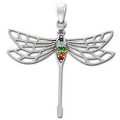 Chakra Dragonfly - u/kæde