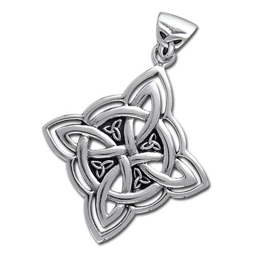 Image of   Keltisk Livshjul - u/kæde