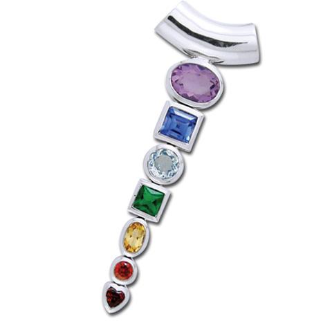 Chakra vedhæng – u/kæde – pris 579.00